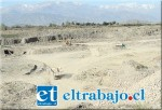 extraccion de aridos