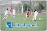 La Escuela de Fútbol del Uní tendrá como centro de operaciones el impecable Complejo Deportivo que posee el club en el sector Parrasía.