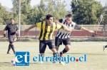 Peñarol Reinoso pasó a la ronda de los 16 mejores de la Copa de Campeones al ganar los dos duelos a Peñarol de Catemu (foto: Patricio Aguirre).