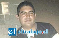 José Pérez Azúa tenía 31 años de edad, era padre de dos niños y acabó con su vida la tarde del martes en el sector El Asiento de San Felipe, aparentemente por problemas económicos.