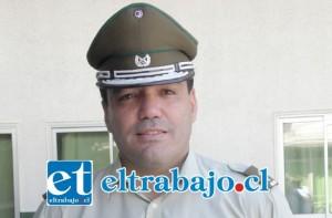 Comandante de la Prefectura de Aconcagua, Prefecto (s) <b>Marcelo Arancibia</b>. - FOTO-4-COMANDANTE-MARCELO-ARANCIBIA-PREFECTO-S-DE-LA-PREFECTURA-ACONCAGUA-300x197