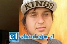 Mario Ramírez Orellana tenía solo 21 años. Su temprana partida deja profundas huellas en sus familiares y seres queridos.