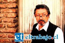 La obra, escrita y dirigida por Hugo Mejías, narra en enfrentamiento de dos vecinos en una población de Temuco el 11 de septiembre de 1973, porque uno de ellos decide poner un crespón negro en su bandera.