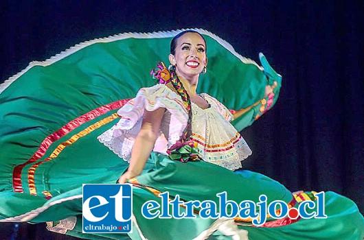 La itinerancia comenzará este jueves 30 de junio, a las 19.00 horas, con una presentación en el Gimnasio de la Escuela Agrícola Salesiana (Av. Salesiano, paradero 24) de la comuna de Catemu, en la Provincia de San Felipe.