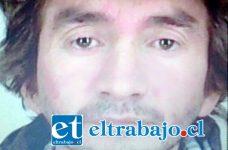 Samuel Saavedra Leal se encuentra cumpliendo una condena de tres años y un día por porte de arma de fuego.