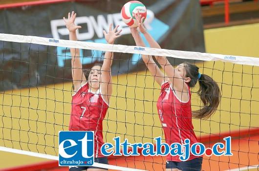 Las sanfelipeñas tuvieron en Osorno un torneo perfecto y lo coronaron con un merecido título que le dio los pasajes al Sudamericano de Colombia.