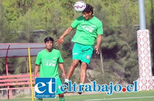 Unión San Felipe enfrentará esta tarde a Ñublense en el estadio Municipal.