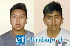 Los ciudadanos bolivianos Luis Ayca Bonilla y Wilmer Mamani Patty deberán cumplir la pena de cinco años y un día de cárcel como autores del delito de violación propia ocurrido en la comuna de Llay Llay.