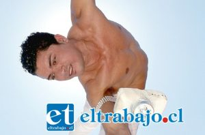 DESDE CENTROAMÉRICA.- Desde El Salvador nos llega Leonel Vanegas, arriesgando su vida para llevarnos al extremo de la emoción.