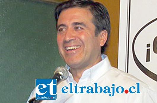 Manuel Rivera, pese a todos los pronósticos, se impuso categóricamente sobre la exgobernadora Rodríguez, a quienes muchos daban como ganadora.