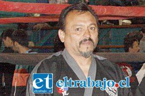 El Maestro Oscar 'Toti' Contreras se mostró feliz por el nivel que ha alcanzado la Copa de la Hermandad.