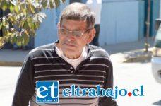 Por medio de una carta, Raúl Reinoso volvió a renunciar a la presidencia de la Asociación de Fútbol de San Felipe.