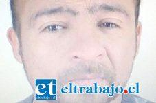 El condenado Ítalo Salinas Araya de 33 años de edad, fue sentenciado a la pena de 5 años y un día de cárcel por el delito de robo con violencia.