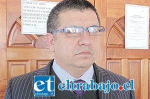 Abogado del joven, José Villagrán Reyes.