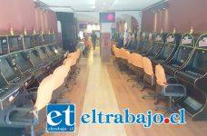 Los denominados 'Casinos Populares' en San Felipe se han transformado en una alternativa de entretenimiento para quienes gustan del juego y las apuestas.