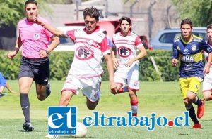 El conjunto sub – 19 del Uní clasificó a Play Offs en el torneo de Clausura del Fútbol Joven de Chile.