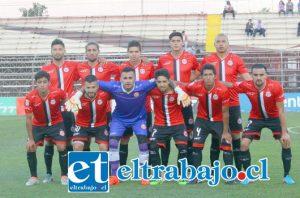 En el Municipal el equipo sanfelipeño buscará un nuevo triunfo que le permita seguir subiendo posiciones en el torneo de la B.