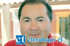 Nelson 'Papudano' Sagredo, ofrecerá una fiesta de aniversario este domingo a las 19:00 horas en la Plaza Cívica.