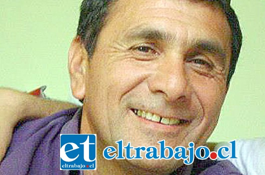 Néstor Vergara Zamora tenía 57 años edad al momento de fallecer trágicamente en un accidente automovilístico la tarde ayer lunes en la ruta 60 CH.