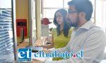 El Alcalde de Llay Llay, Edgardo González, interpuso una querella criminal por cohecho y falsificación de instrumentos públicos, en el contexto de la extracción ilegal de áridos que se suscita en la comuna hace más de tres años.