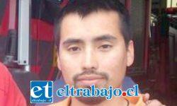 Maximiliano Carroza Meneses voluntario despedido.