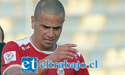 Es casi seguro que Jorge Acuña volverá a defender a Unión San Felipe.