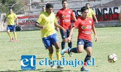 Los sanfelipeños de Almendral Alto se hicieron muy fuertes en el Municipal para imponerse al Monjas por 3 a 0.
