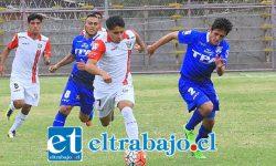 Brayan Valdivia, uno de los jugadores más destacados del Uní, fue transferido a la Universidad de Concepción.