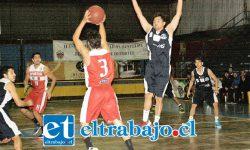 En su estreno como local en la Libcentro A, el Prat fue derrotado por Sportiva Italiana de Valparaíso.