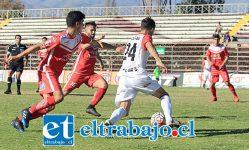 Con una derrota de 1 a 2 ante Valdivia, el Uní puso término a una magra temporada.