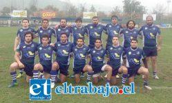 Los Halcones son los líderes de la Copa de Oro de la división B de la liga Arusa