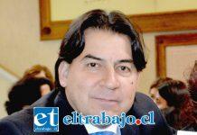 El Diputado Christian Urízar se mostró partidario de una ley de renta regional que asigne recursos extra para la región.