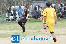 El próximo domingo se sabrá cual será el club campeón general del fútbol aficionado sanfelipeño.