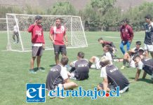 Esta semana se realizarán las últimas pruebas de jugadores para las series menores del Uní, que serán supervisadas por el un grupo de profesionales encabezados por el profesor Mauro Peralta.