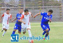 Esta semana se incorporará al Uní Uní el talentoso volante ofensivo Brayan Valdivia.