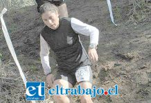 La atleta aconcagüina, Natali Rosas, intervendrá en la distancia de 33 kilómetros en el