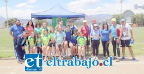 Llay Llay será sede del primer evento atlético de importancia de la temporada en el Valle de Aconcagua.