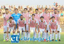 Unión San Felipe enfrentará mañana a un Deportes La Serena que todavía no ve acción en el torneo.