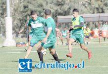 Unión San Felipe irá al sur en busca de puntos muy importantes para su objetivo de quedar dentro de los seis primeros del torneo.