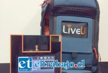 Este el aparato que sirve para transmitir televisión digital.
