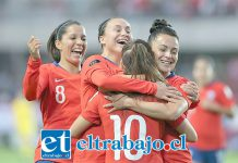 Aprovechando el boom de la clasificación de Chile al Mundial femenino Arfa Quinta Región realizará un torneo regional.