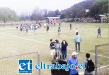 Integrantes de los clubes Húsares y Boca protagonizaron bochornosos incidentes que les costaron seis meses de suspensión; misma suerte que corrió Juventud Santa María.