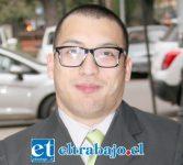 Narcy Patricio Araya Araya, Técnico en Administración de Empresas mención Finanzas.