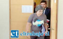 Liliana Arancibia Nieto fue condenada por cuatro delitos de abuso sexual en contra de un menor con síndrome de Down, siendo sentenciada a 12 años de cárcel.