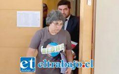 Liliana Arancibia Nieto fue considerada culpable ayer en tribunales, arriesgando hasta 15 años y un día de cárcel.