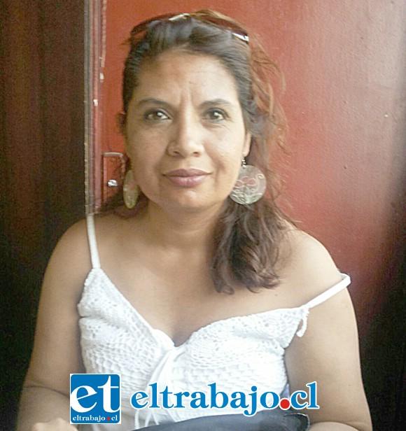 Marjorie Varas Cataldo falleció a la edad de 39 años, víctima de un asesinato.