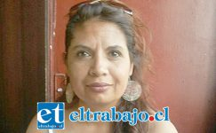 Marjorie Varas Cataldo fue asesinada en su domicilio en la Villa El Salitre de Llay Llay.