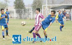 El fútbol amateur sanfelipeño se encuentra sin recursos económicos.