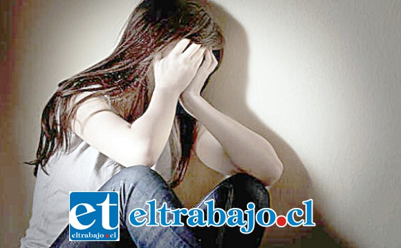 La niña recordó haber sufrido dos episodios de abuso sexual el año 2012 denunciando a su agresor durante un juicio. (Foto Referencial).