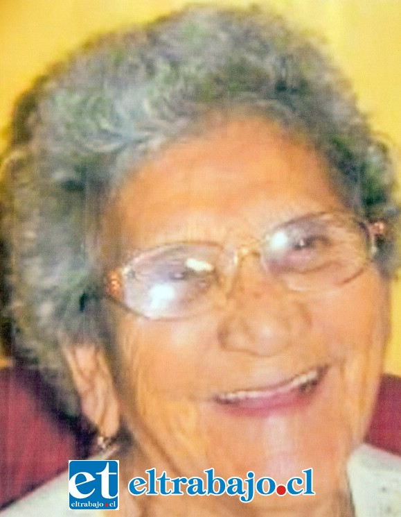 Luisa del Carmen Ortiz Ortiz nació el sábado 18 de septiembre de 1915, falleció el domingo 21 de enero de 2019.